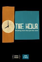 THE HOUR / Abi Morgan | Morgan, Abi