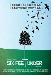 SIX FEET UNDER / Alan Ball | Ball, Alan