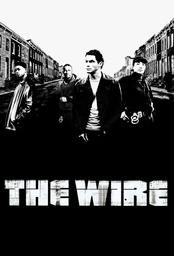 THE WIRE = SUR ÉCOUTE / David Simon | Simon, David