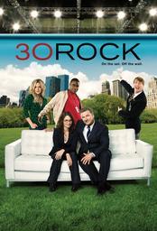 30 ROCK / Tina Fey | Fey, Tina