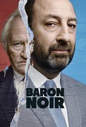 BARON NOIR / Eric Benzekri, Jean-Baptiste Delafon | Benzekri, Eric