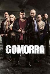 GOMORRA / Roberto Saviano | Saviano, Roberto