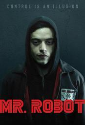 MR. ROBOT / Sam Esmail | Esmail, Sam