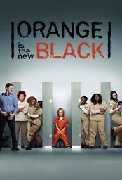 ORANGE IS THE NEW BLACK / Jenji Kohan | Kohan, Jenji