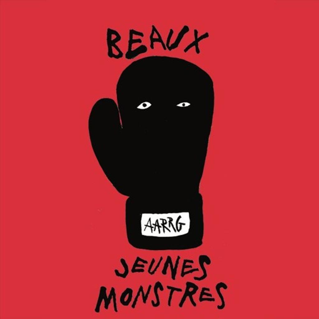 Beaux jeunes monstres / Florent Barat et Sébastien Schmitz  