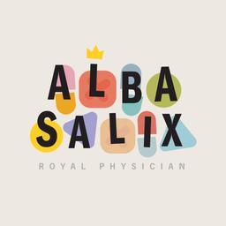 Alba Salix royal physician / Eli McIlveen, Sean Howard | McIlveen, Eli. Metteur en scène ou réalisateur. Scénariste