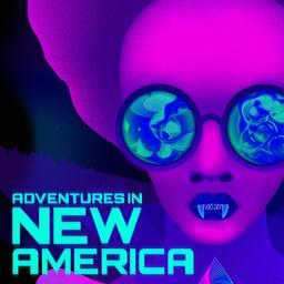 Adventures in New America / Stephen Winter et Tristan Cowen | Winter, Stephen. Metteur en scène ou réalisateur
