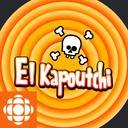 El Kapoutchi / Alexandre Courteau et Pascale Richard | Courteau, Alexandre. Metteur en scène ou réalisateur