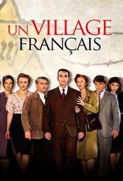 UN VILLAGE FRANCAIS / Frédéric Krivine | Krivine, Frédéric