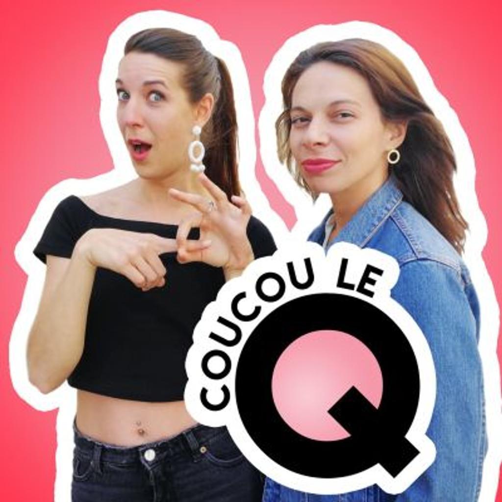 Coucou le Q / Queen Camille, Laura Berlingo  