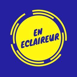 En éclaireur / Emmanuelle Coulon   Coulon, Emmanuelle