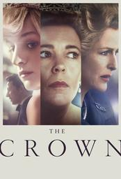 THE CROWN / Peter Morgan | Morgan, Peter