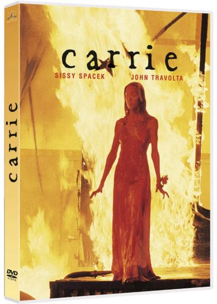 Carrie / Brian de Palma | Palma (De), Brian. Metteur en scène ou réalisateur