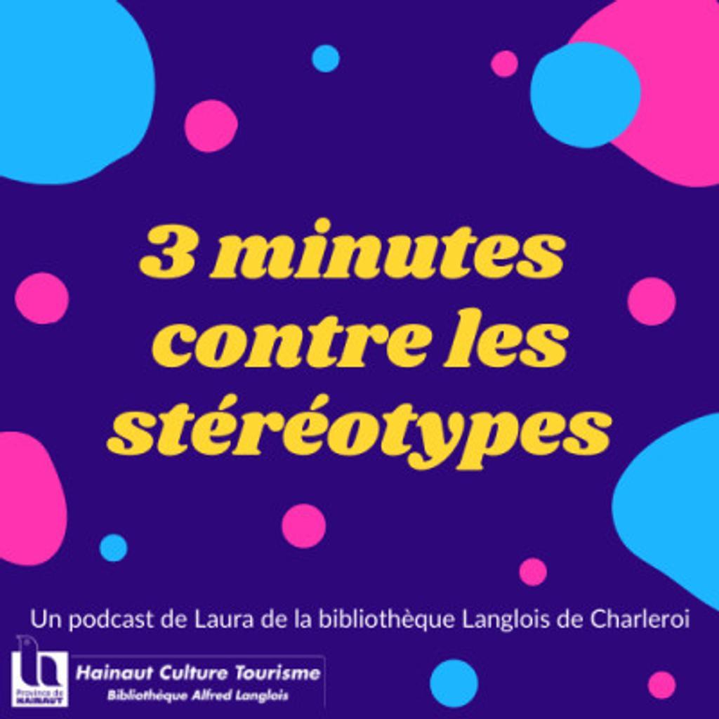 3 minutes contre les stéréotypes de genre / Laura Sauvage |
