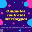 3 minutes contre les stéréotypes de genre / Laura Sauvage | Sauvage, Laura
