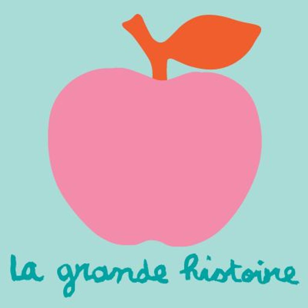 La grande histoire de Pomme d'Api |
